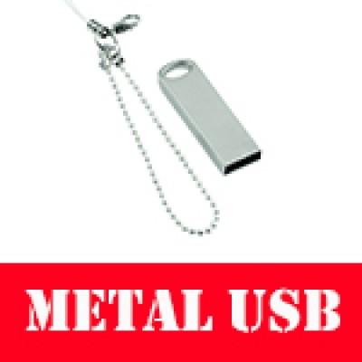 METAL-USB